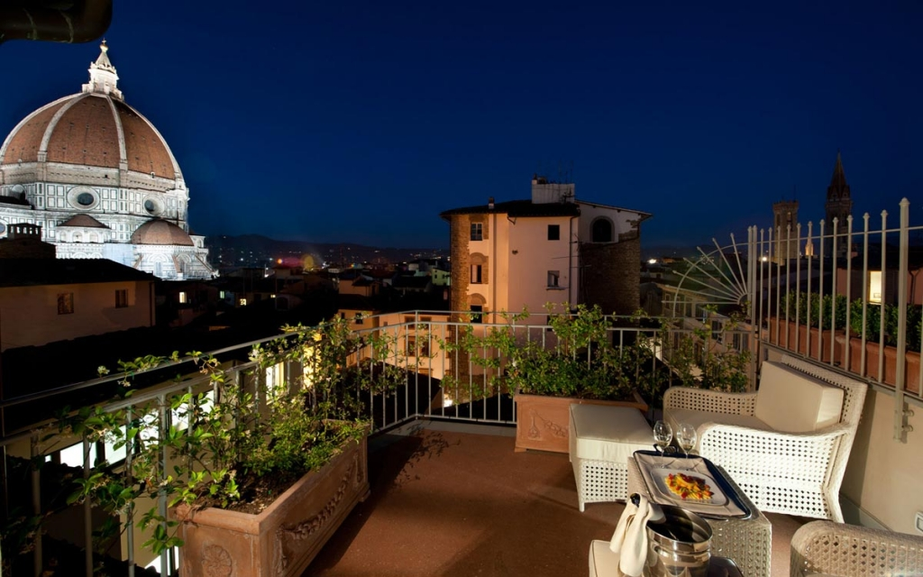 Photogallery Hotel Firenze - Le camere