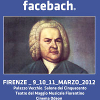 World Bach Fest a Firenze