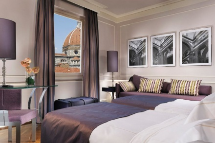 boutique hotel a firenze