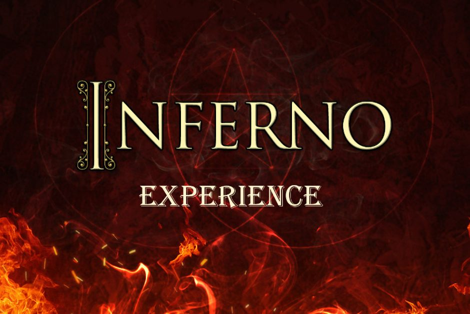 inferno experience a firenze