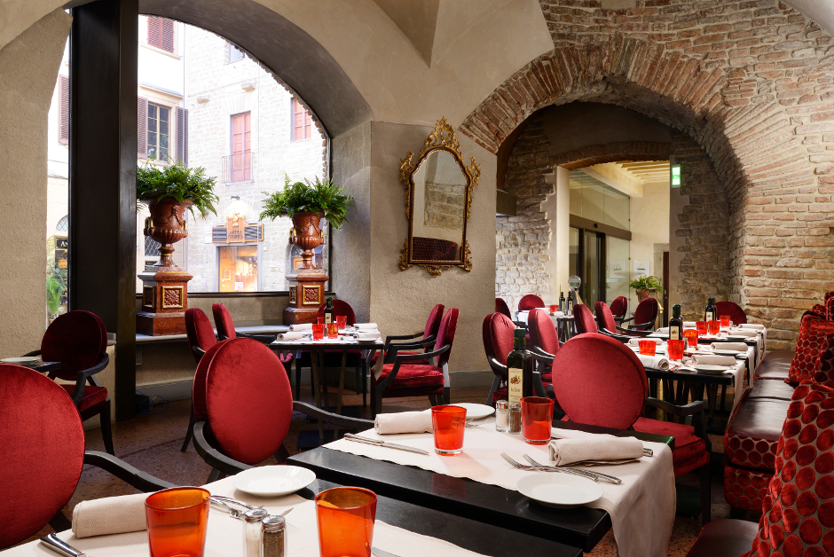 Half board offer Hotel in Florence