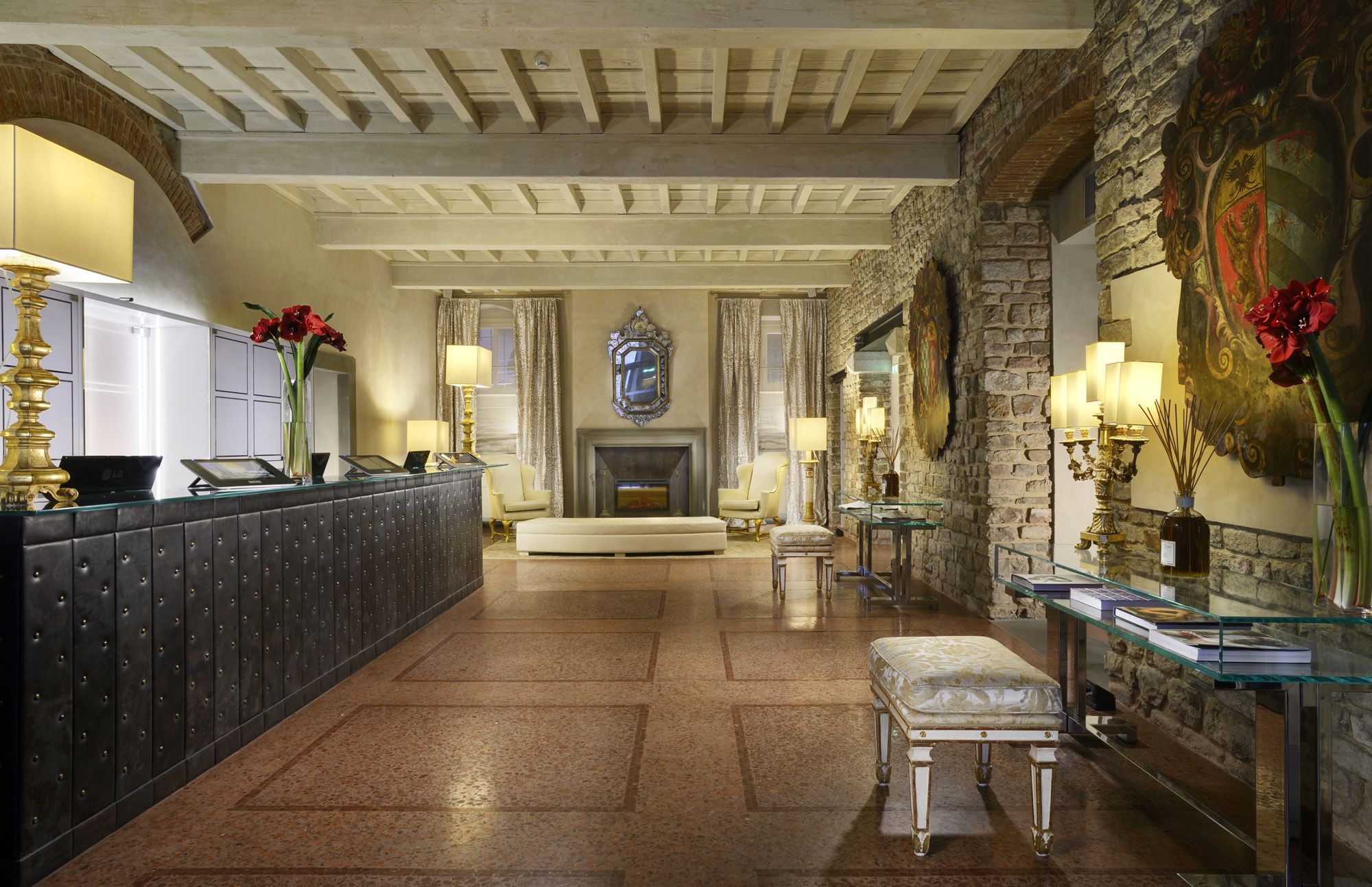 Hotel 4 stelle a firenze centro boutique hotel for Boutique hotel 4 stelle roma