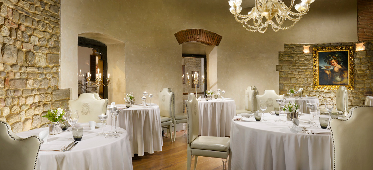 Capodanno Luxury Edition In Suite A Firenze Hotel Brunelleschi