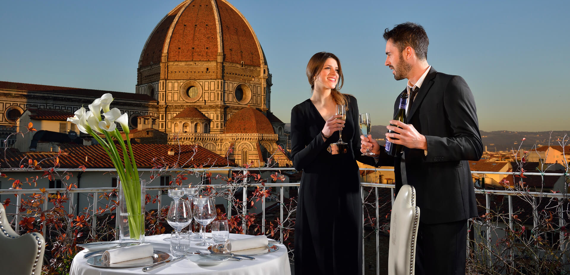 weekend romantico a Firenze