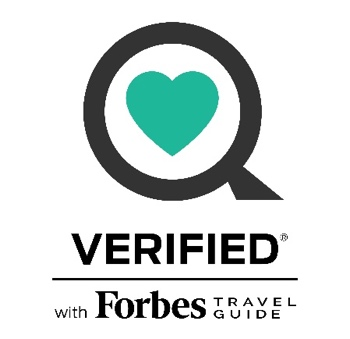 ShareCare Forbes Travel Guide